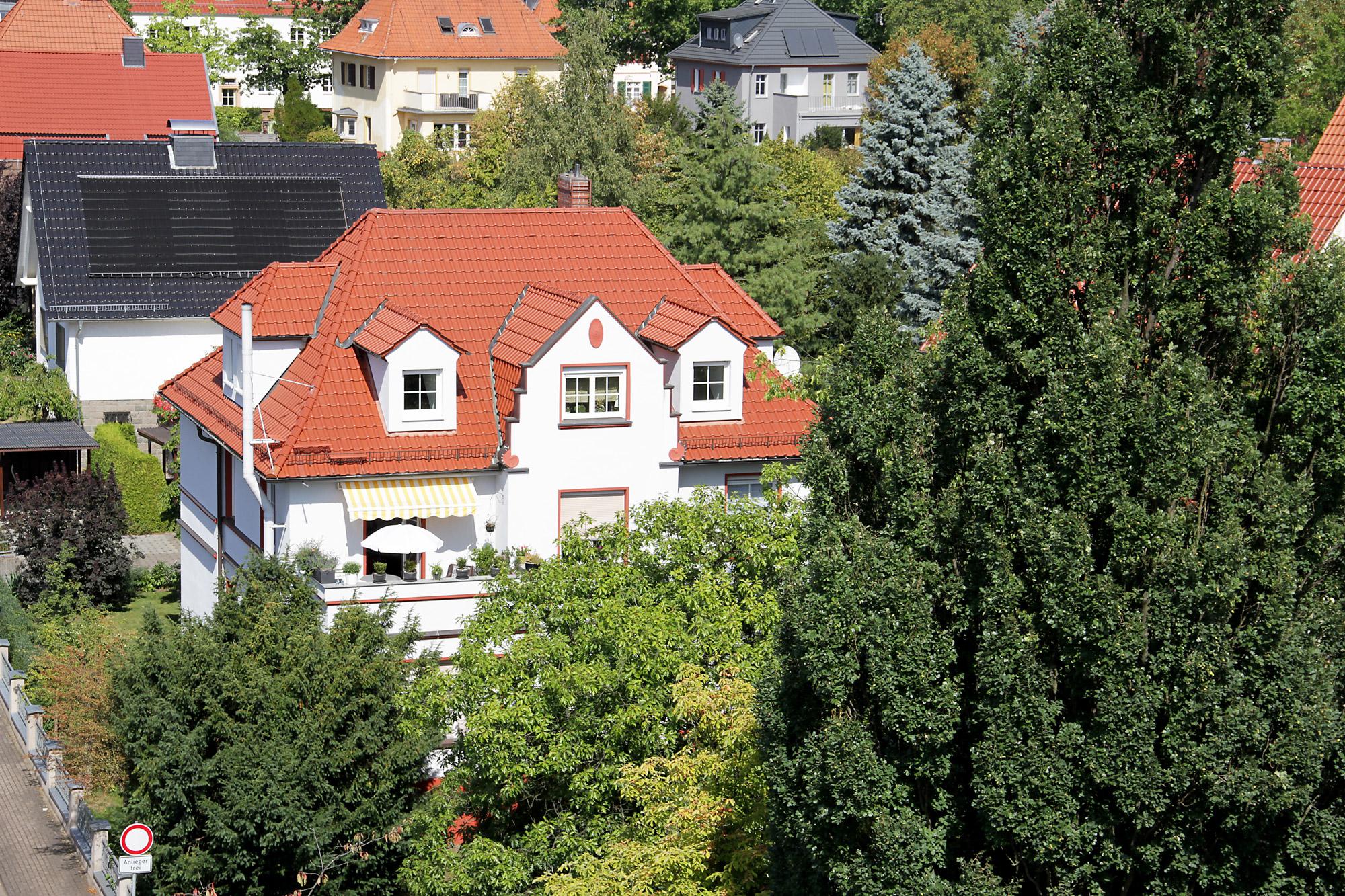 Apartment am Kunsthaus • Ferienwohnung & Apartment in