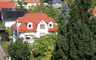 Ferienwohnung in Nordhausen