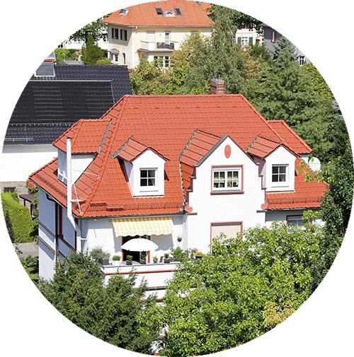 ferienFerienwohnung & Apartment in Nordhausen